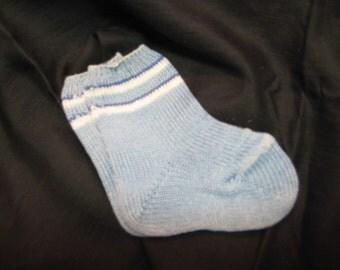 Vintage Baby Doll Socks