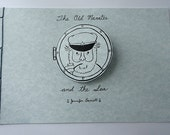 The Old Manatee and the Sea minicomic
