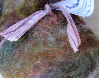 Pon de Replay - Carded spinning batt