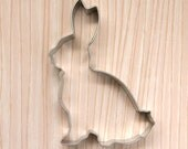 Rabbit Cookie Cutter / Easter Bunny Cookie Cutter