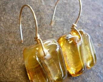 Goldie Earrings