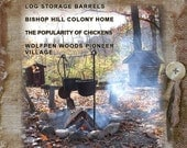 A Simple Life Magazine New Issues Fall 2011 New Jill Peterson Primitive Country Americana