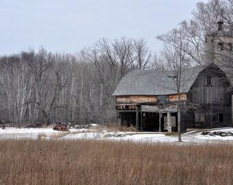 Fine Art Photo in Door County, Wisconsin (IDWIWE351)