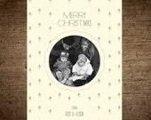 Printable Christmas Card