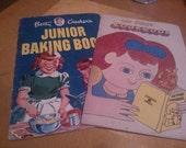 My First Cookbook Imperial Sugar Betty Crocker Junior Baking