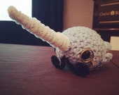 The Classiest Narwhal Around