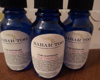 "Shop ""tea tree oil"" in Skin Care"