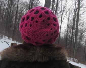 Pattern 83 Catch a Breeze Hat