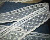 Trimmings,Lace, trim, beige,edging, lace by the yard, Lace Trim, Sewing