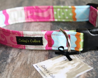 "Dog Collar ""The Alyssa"""