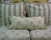 LABOR ONLY LISTING-Cushion Slipcovers in Outdoor Fabric-Custom Cushion Slipcovers-Outdoor Cushion Covers-Outdoor Cushions
