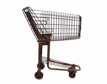 Grocery • Shopping Cart