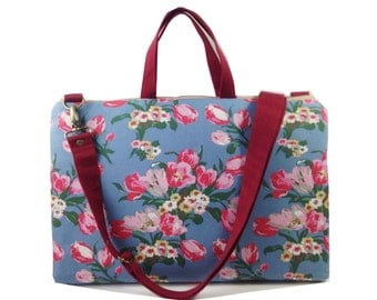 15 inch Macbook or Laptop bag with handles and detachable shoulder strap-Ready to ship