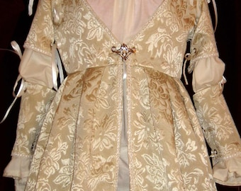Italian Renaissance - JULIET - Gown - Custom Made
