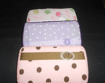 Decorative Wipe Case