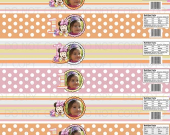 Popular items for baby food jar on etsy for Baby food jar label template