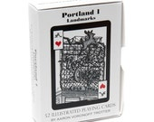 Portland Playing Cards