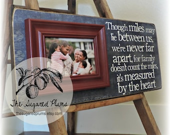 Custom Military Picture Frame 8x20, Marines, Army, Air Force, Navy, Tribute, Memorial, Honoree