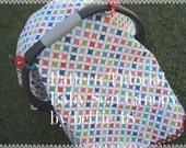 PATTERN, Baby Seat Canopy Tent Pattern tutorial, w Photos, pdf