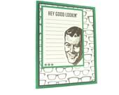 Classy Men's Birthday Card, Dapper Birthday Card for Him, Funny Men's Birthday Card, Handmade Greeting Card