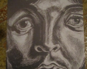 Paul McCartney Art Print