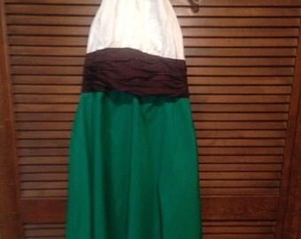 Vintage Donna Morgan dress