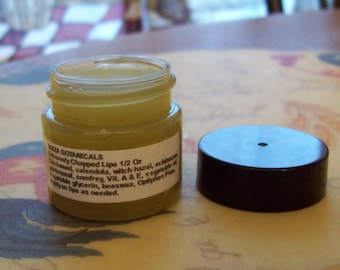 Extremely Chapped Lips  1/2 Oz