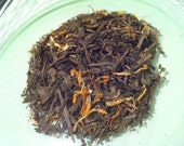 Organic Saipan Hibiscus Loose Leaf Green Tea