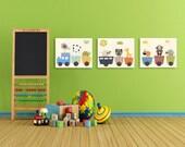Art For Kids // Giraffe N...