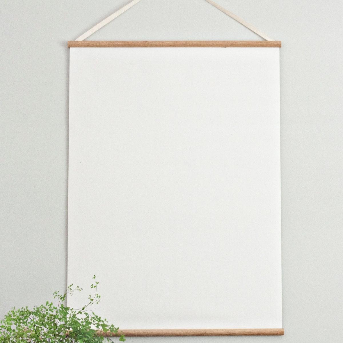 Amazing Grace  - Large canvas wall hanging