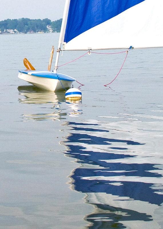 Art, Photo, ART SALE, Wall Art, Sailing, Summer, Waiting to Play, 5x7 fine art photography print, Nursery Art