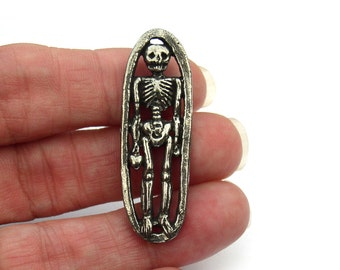 Green Girl Studios Skeleton Jewelry Links