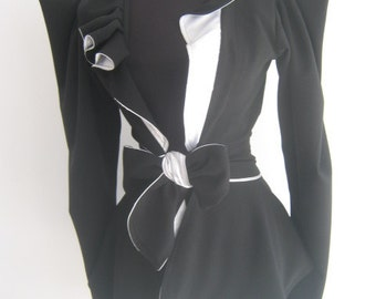 Stylish and elegant ladies jacket