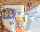 Aromatherapy Lavender Sachets 3pillows per package
