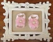 Barefoot Sandals (light pink)