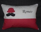 Child pillow - Romeo