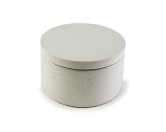 Classic Salt Cellar. Small Spice Container