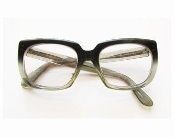 """MOD Vintage Rodenstock Horned Rimmed Frames """"TILO"""""""