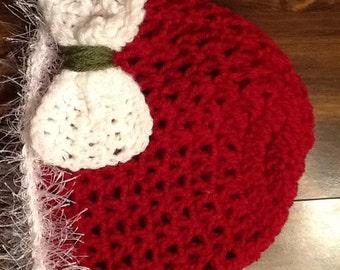 Adult Christmas Hat