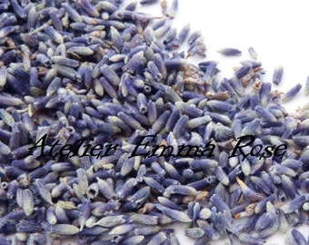 Organic WEDDING Flower Toss - 75/25 Super BLUE LAVENDER Premium Bulk Wholesale Biodegradable Confetti Ecofriendly 1lb 2lb 3lb 4lb 5lb 10lb