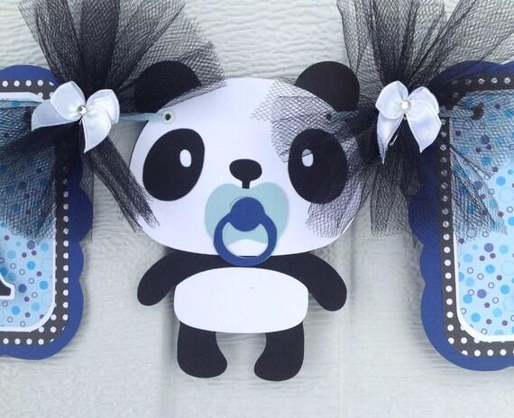 panda baby shower panda banner baby shower banner it 39 s