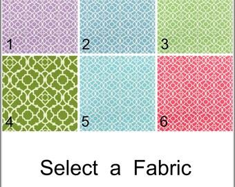Waverly Lovely Lattice Custom Rod Pocket Curtains Tab Top Panels  Pinch Pleat Panels Grommet Drapes