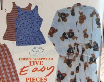 New Look 6928 Sleepwear