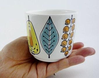 Vintage Waechtersbach Bowl Made in Western Germany