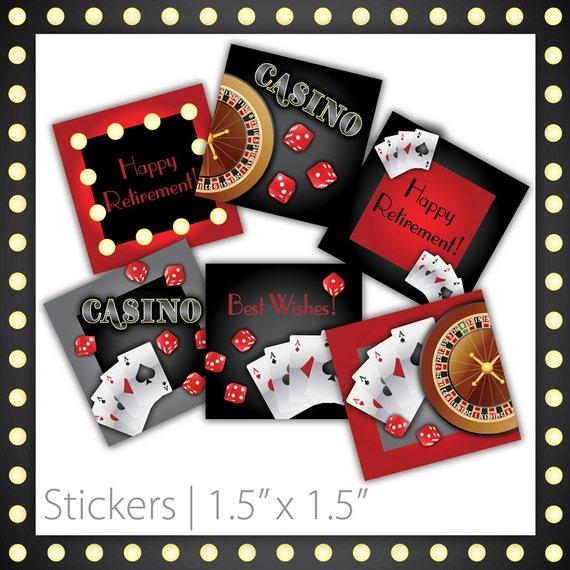 casino tag