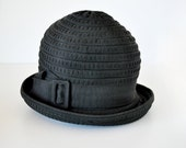 1920s Marshall Field Cloche Hat