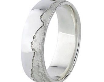 custom mens wedding rings