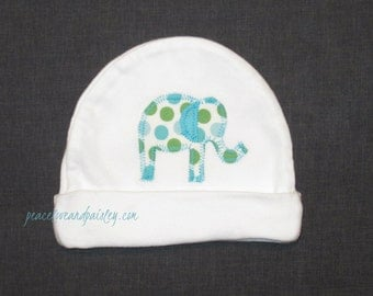 Made to Match Baby Beanie Hat
