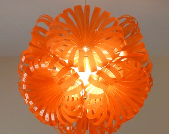 Cola 10  -  Plastic Bottle Lampshade