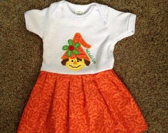 Adorable One Piece Dress